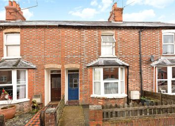 2 bed terraced house for sale in Russell Road, Newbury, Berkshire RG14