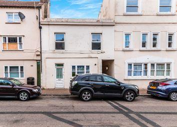 Thumbnail 1 bed flat to rent in Norfolk Road, Littlehampton