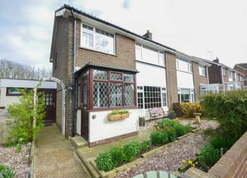 Thumbnail 3 bed semi-detached house for sale in Knight Templars, Dover