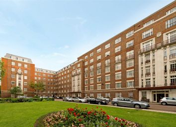 Thumbnail 3 bed flat for sale in Eyre Court, London