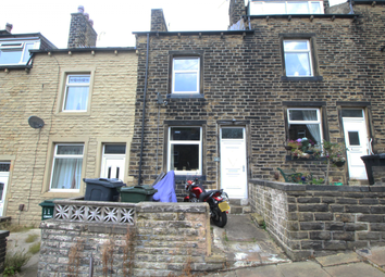 Thumbnail 3 bed terraced house for sale in Cliffs Terrace, Bradford, West Yorkshire