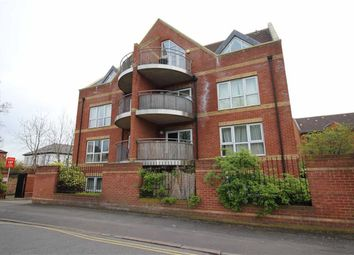 Thumbnail 1 bedroom flat for sale in Park Gate, 36 Reginald Street, Derby
