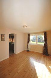 Thumbnail 1 bed flat to rent in Stenhouse Drive, Edinburgh