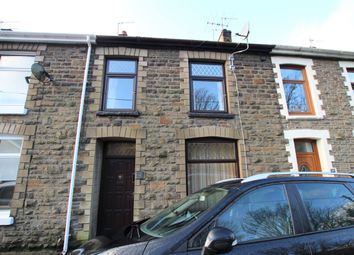 3 bed terraced house for sale in Station Terrace (D31), Penrhiwceiber, Mountain Ash CF45