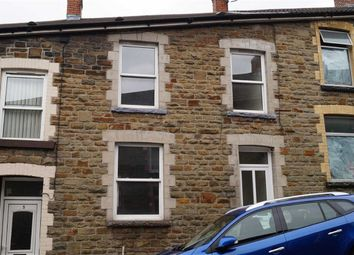 Thumbnail 3 bed property for sale in Hughes Street, Mountain Ash