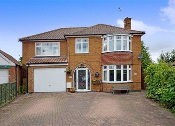 Thumbnail 5 bed detached house for sale in Langholme Drive, York