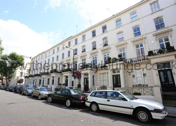 Thumbnail 3 bed flat to rent in Clarendon Gardens, Maida Vale, London