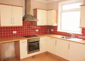 Thumbnail 2 bed terraced house for sale in Walker Street, Crewe, Cheshire East