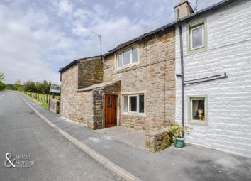 Thumbnail 1 bed cottage to rent in West Side Cottage, Thorneyholme Square, Roughlee