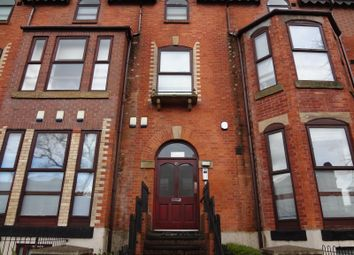 Thumbnail 2 bed flat to rent in 83-85 Hathersage Road, Manchester