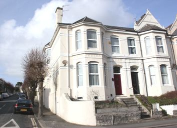 Thumbnail 5 bed end terrace house for sale in Salisbury Road, St Judes, Plymouth