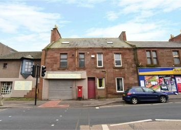 Thumbnail 2 bed maisonette for sale in Cairnie Street, Arbroath, Angus