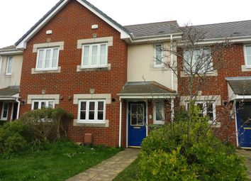 Thumbnail 3 bed property to rent in Kirpal Road, Portsmouth