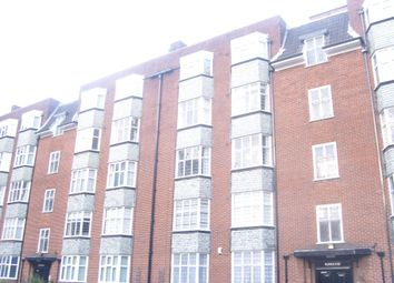 Thumbnail 3 bedroom flat to rent in Calthorpe Mansions, Frederick Road, Edgbaston