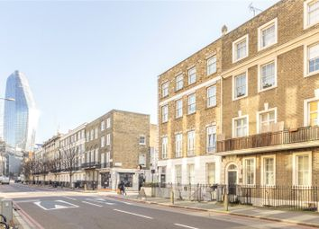 Thumbnail 3 bed flat for sale in Coin Street, London