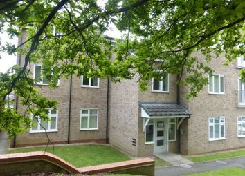 Thumbnail 2 bed flat to rent in Metchley Rise, Birmingham