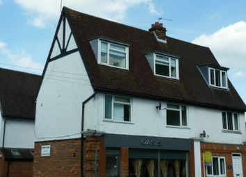 Thumbnail 2 bedroom flat to rent in White Lion Road, Little Chalfont, Amersham