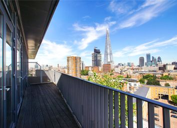 Thumbnail 2 bed flat for sale in Antonine Heights, City Walk, London