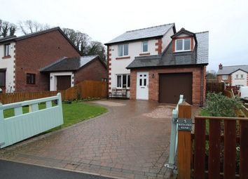 Thumbnail 3 bed detached house for sale in 3 Badgers Bank, Culgaith, Penrith, Cumbria