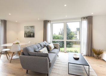 Thumbnail 2 bed flat for sale in Apartment 2 Charlecote, Sion Road, Bath