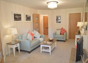 Thumbnail 1 bed flat for sale in Moor Lane, Crosby, Liverpool