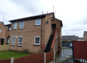 Thumbnail 1 bed flat for sale in Lavender Way, Liverpool, Merseyside