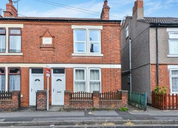 Thumbnail 2 bed semi-detached house for sale in King Street, Huthwaite, Nottinghamshire, Notts