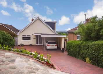 Thumbnail 4 bed detached bungalow for sale in The Avenue, Prestatyn