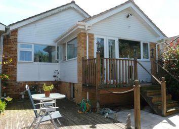 Thumbnail 2 bed bungalow for sale in Roselands, Paignton, Devon