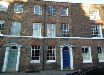 Thumbnail 5 bedroom town house for sale in 2 Union Place, Wisbech, Cambridgeshire