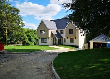 Thumbnail 6 bed property for sale in Station New Road, Brundall, Norwich
