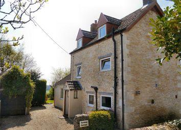 Thumbnail 3 bed detached house for sale in Furlong Cottage, Tresham, Wotton-Under-Edge, Gloucestershire