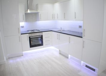Thumbnail 2 bed flat to rent in The Retreat, Thornton Heath, South London