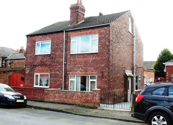 3 bed semi-detached house for sale in Jacksonville, Goole DN14
