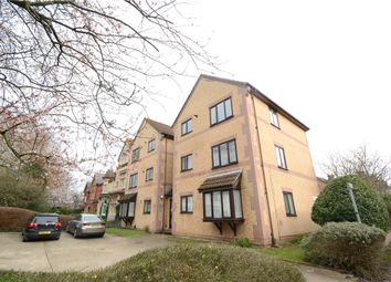 Thumbnail 2 bed flat for sale in John Balliol Court, Denmark Road, Reading