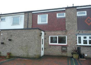 Thumbnail 3 bed property to rent in Delphi Way, Crookhorn, Waterlooville