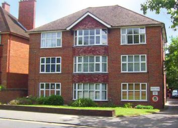 Thumbnail 1 bed property to rent in Mistley Court, Ashley Road, Epsom