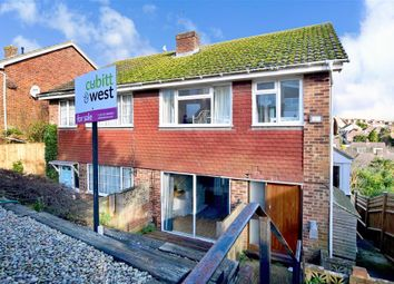 Thumbnail 4 bed semi-detached house for sale in Lindfield Close, Saltdean, Brighton, East Sussex