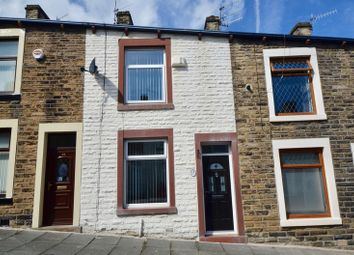 Thumbnail 2 bed terraced house for sale in Beech Street, Padiham, Burnley