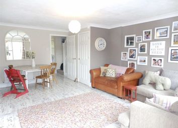 Thumbnail 3 bed end terrace house for sale in Durrant View, Kesgrave, Suffolk