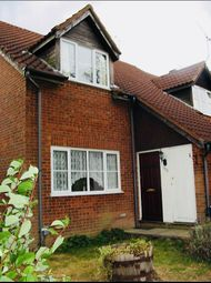 Thumbnail 1 bed semi-detached house to rent in Wadnall Way, Knebworth, Hertfordshire