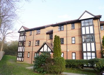Thumbnail 1 bed flat for sale in Osprey Close, Falcon Way, Watford