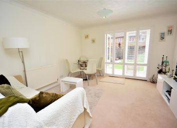 Thumbnail 2 bed property for sale in Burns Close, Colliers Wood, London