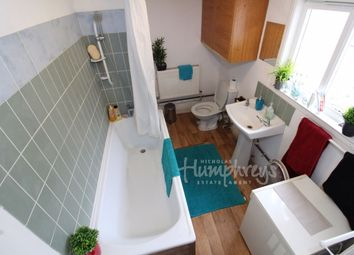 Thumbnail Room to rent in Norwood Road, Reading, - Student Rooms