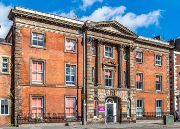 Thumbnail Studio for sale in Shakespeare Street, Nottingham