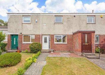 Thumbnail 2 bed terraced house for sale in 9 Buckstone Loan East, Buckstone, Edinburgh.