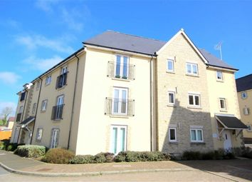 Thumbnail 2 bed flat to rent in Dyson Road, Swindon, Wiltshire