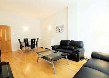 Thumbnail 2 bed flat to rent in Marathon House, Marylebone Road, London