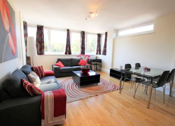 Thumbnail 2 bed flat for sale in Blackshaw Rd, Tooting / Earlsfield