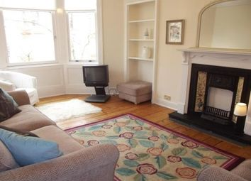 Thumbnail 1 bed flat to rent in Dudley Drive, Glasgow